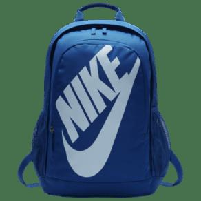 Nike Hayward Futura M 2.0 Backpack - Blue Jay/Black/Light Armory Blue