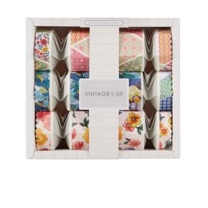 Heathcote & Ivory 'Vintage & Co Go Crackers' Hand Cream Gift Set