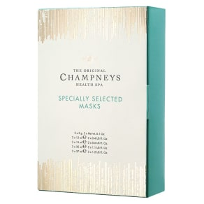 Champneys Specially Selected Masks