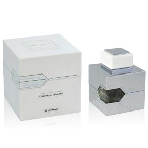 Al Haramain l'Aventure Blanche Eau De Parfum 100ml Spray