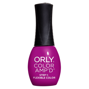 Orly Color Amp'd Flexible Color Cali Swag