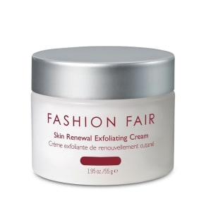 Fashion Fair 'Skin Renewal' Exfoliating Cream 55g
