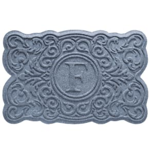 Waterhog Monogram Gallifrey Doormat