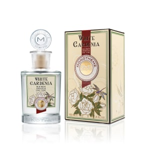Monotheme Classic White Gardenia Pour Femme Eau De Toilette 100ml