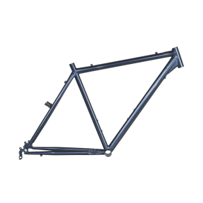 Cycle Force Group Cycle Force | Cro-Mo Touring Frame, Blue (54 Cm)