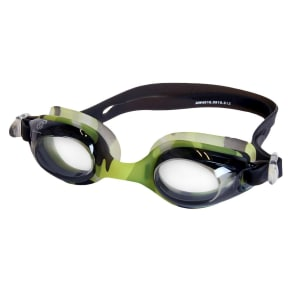 C9 Champion Kids Printed Soft Frame Goggle - Camo/Smoke, Multi-Colored