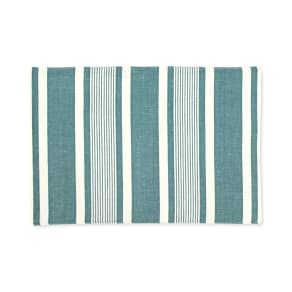 Noritake Mara Colorwave Turquoise Collection 4-Pc. Placemat Set