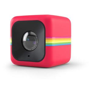 Polaroid Red Cube Life Action Camera