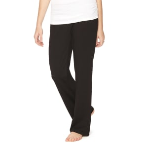 Maternity Sleep Pants- Solid