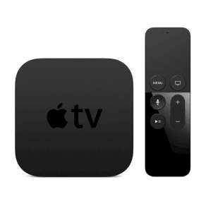 Apple Tv (4th Generation) 64gb, Multi-Colored