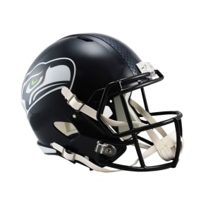 Riddell Seattle Seahawks Speed Replica Helmet