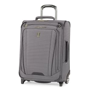 "Travelpro Autopilot Elite International 22"" Carry-On Rollaboard Upright"