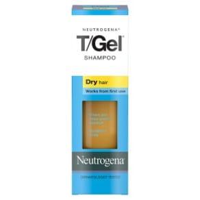 Neutrogena T/Gel Dandruff Shampoo