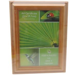 Mega Value Pine A4 Art Frame