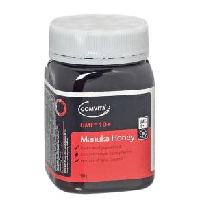 Comvita Umf 10+ Manuka Honey 500g - 500g