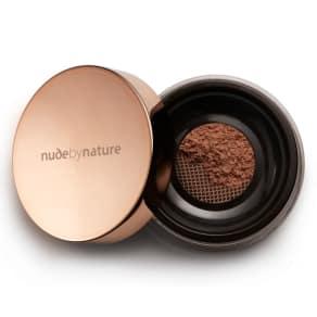 Nude by Nature 'Natural Glow Bondi' Loose Bronzer 10g