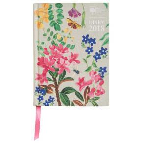 Rhs 2018 Desk Diary