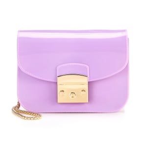 Gb Girls Solid Crossbody Handbag