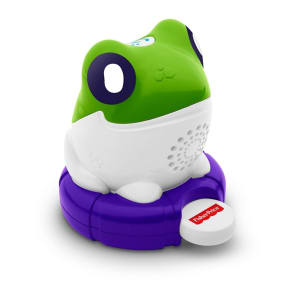 Fisher-Price - Think & Learn Measure With Me! Froggy