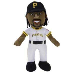 Bleacher Creatures Andrew McCutchen Pittsburgh Pirates Plush Player Doll