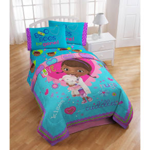 On Sale | Doc McStuffins | Bedroom | Home Decor | Westfield North ...