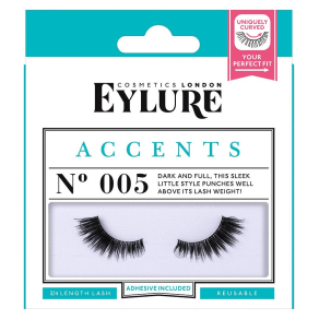 Eylure Accent Lashes No. 005
