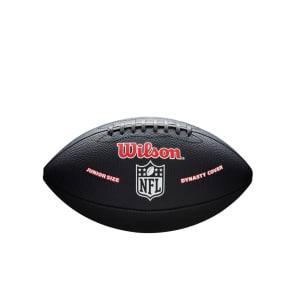 Wilson Dynasty Jr. Football, Brown