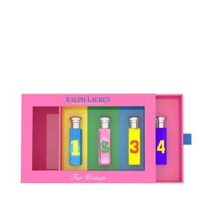 Ralph Lauren 'Big Pony' for Her Fragrance Gift Set