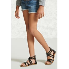 Girls Gladiator Sandals (Kids)