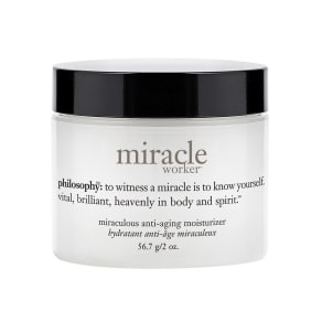 Philosophy Miracle Worker Miraculous Anti-Aging Moisturiser 56.7g