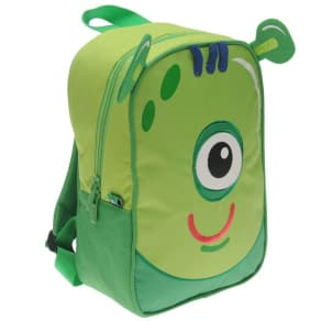 Star Insulated Lunch Backpack Unisex Childrens