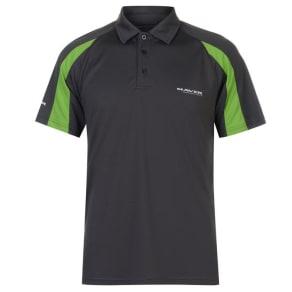 Maver men 39 s t shirts knitwear men 39 s fashion for Polo shirt with fish logo