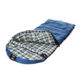 Venetian Worldwide Grizzly Private Label Ripstop -25a'1/4f Sleeping Bag