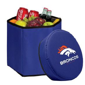 Denver Broncos Picnic Time Bongo Cooler