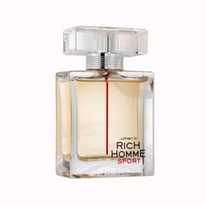 Johan B. Rich Homme Sport Eau De Toilette 90ml Spray