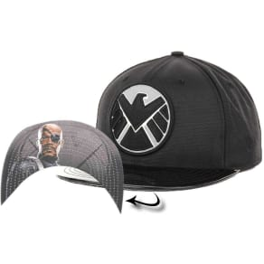 Avengers Avenger Shield 59fifty