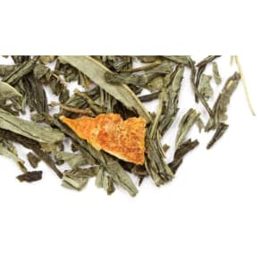Decaf Mandarin Green Tea