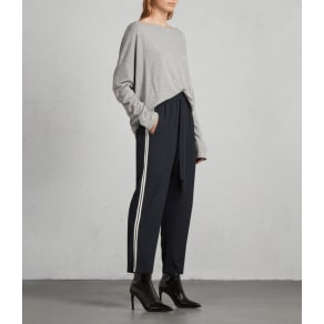 Talia Stripe Trouser