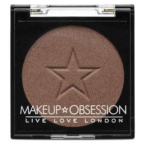 Makeup Obsession Eyeshadow E129 Golden Oak