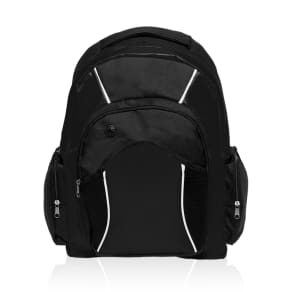 Natico Sports and Travel Backpack, Black