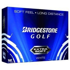 Bridgestone Sports Balls, White