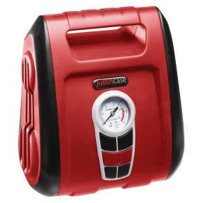 Justin Case Tire Inflator- Specialty Series- Garage Inflator