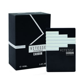 Armaf Vitesse Carbon Eau De Parfum 100ml Spray