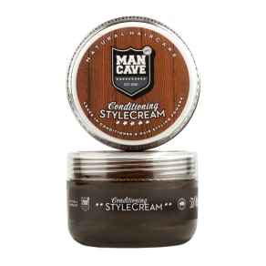 Mancave Conditioning Style Cream 70ml - 70ml