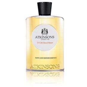 Atkinsons 24 Old Bond Street Shower Gel 200ml