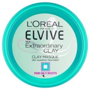 L'Oreal Elvive Clay Masque
