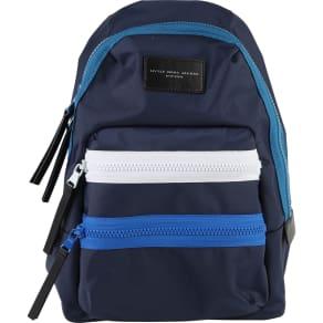 Little Marc Jacobs Boys Backpack, Blue
