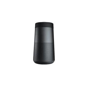 Bose Soundlink Revolve Bluetooth(r) Speaker Triple Black