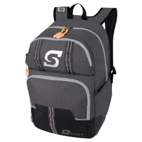 S-Sport Boys Backpack - Black