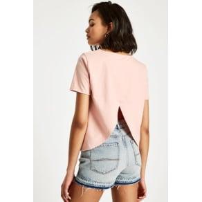 Lygate Petal Back T-Shirt